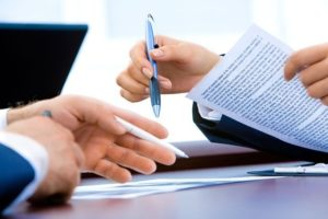 Intercyza umowa majątkowa małżeńska